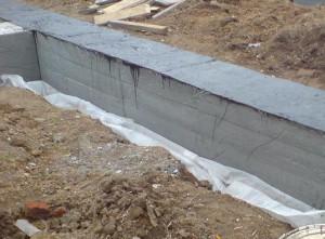Верно подобранное количество бетона очень важно
