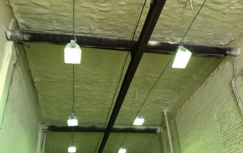 теплоизоляция здания